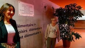 mal conçue, l'école de Colombes à 25,8 M€ fait vivre l'enfer à ses occupants