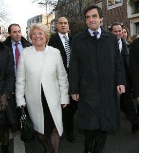 Colombes : François FILLON veut baisser les dotations d'ETAT de 7 milliards supplémentaire