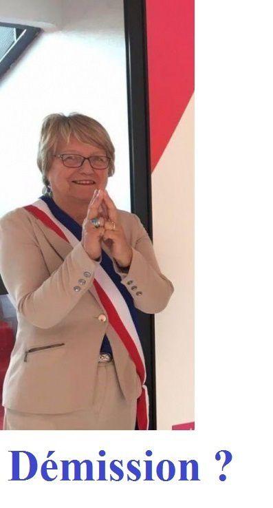 Colombes : vers une démission de Madame Le Maire ?