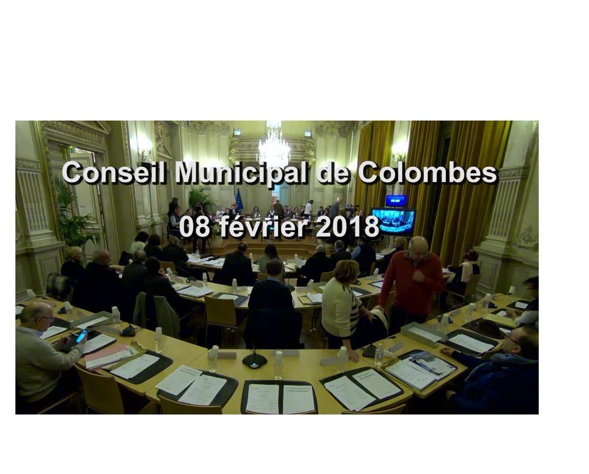 """Colombes : """"soupçon de favoritisme au Conseil Municipal"""" pour la majorité LR"""