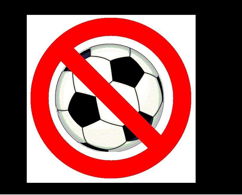 Attention : technique du vol par ballon de foot