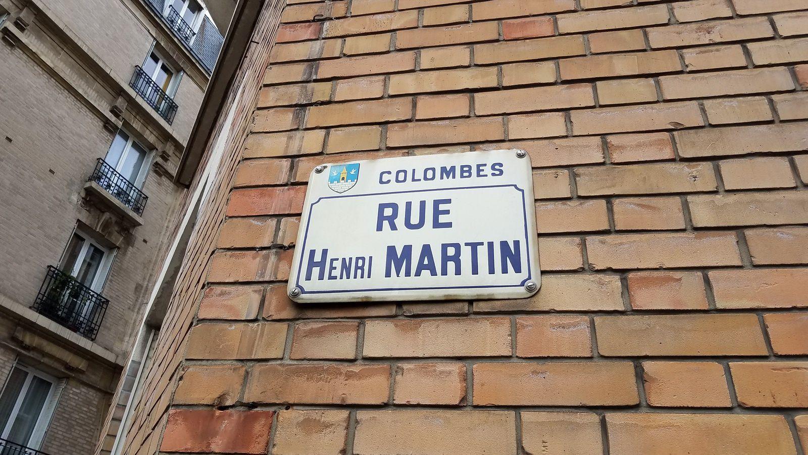 Colombes : une zone pavillonnaire qui n'est plus protégée des spéculations immobilières