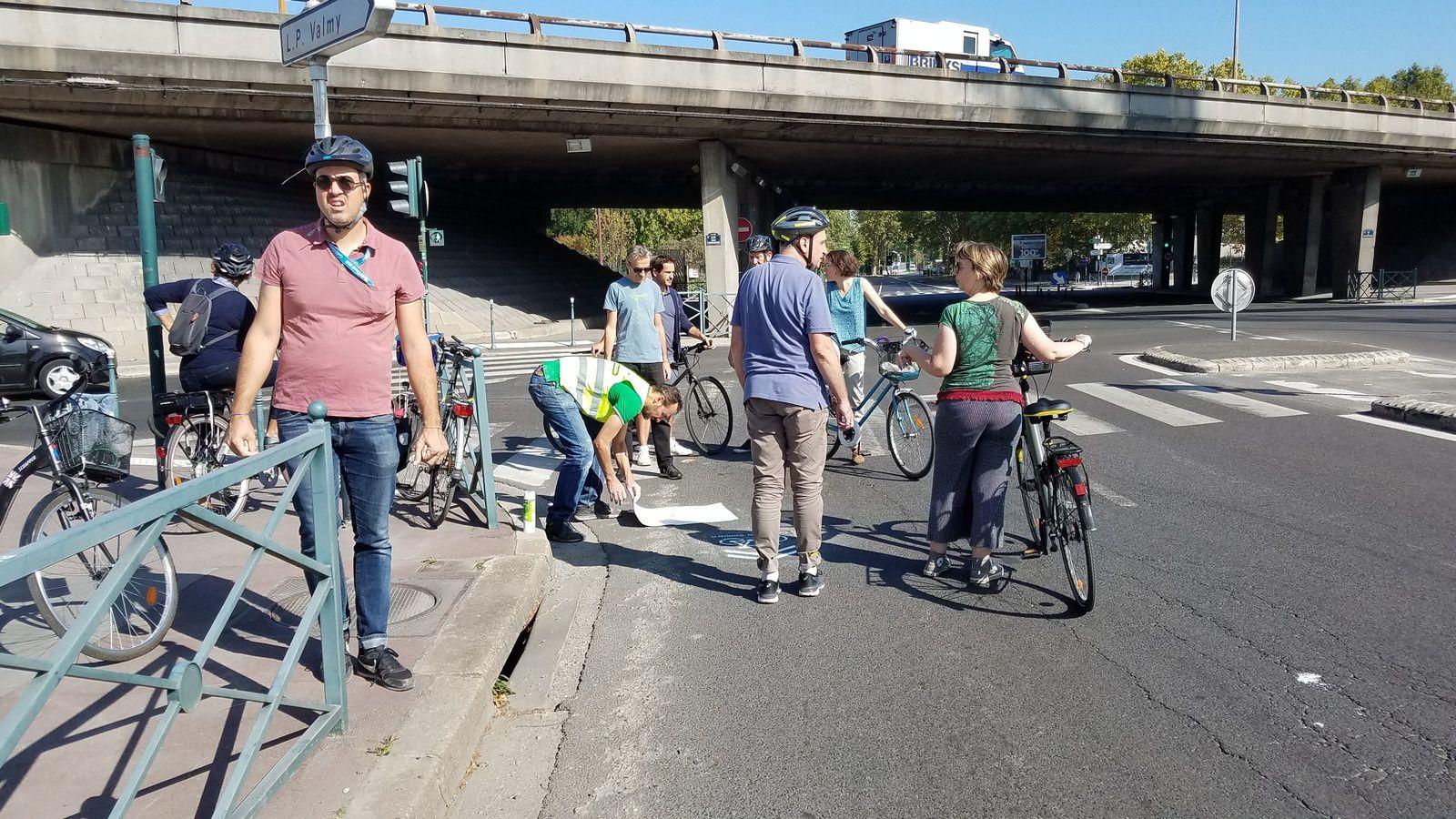 Colombes Respire : La marche pour le climat, c'étaitaussi à Colombes lesamedi 21 septembre 2019