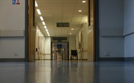 Ehpad : les infirmières de nuit de nouveau plébiscitées.