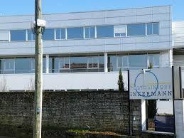 Médi-Partrenaires: grève à la clinique Inkermann à Niort.