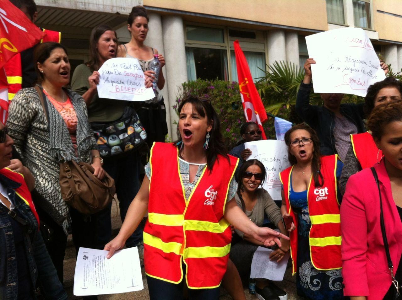 Korian/Medica: restez mobilisé-es, c'était juste l'apéro!!!