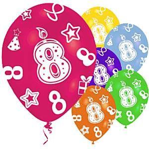 Les 8 ans du blog: bon anniversaire!!!!!
