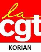 Communiqué de la CGT Korian.