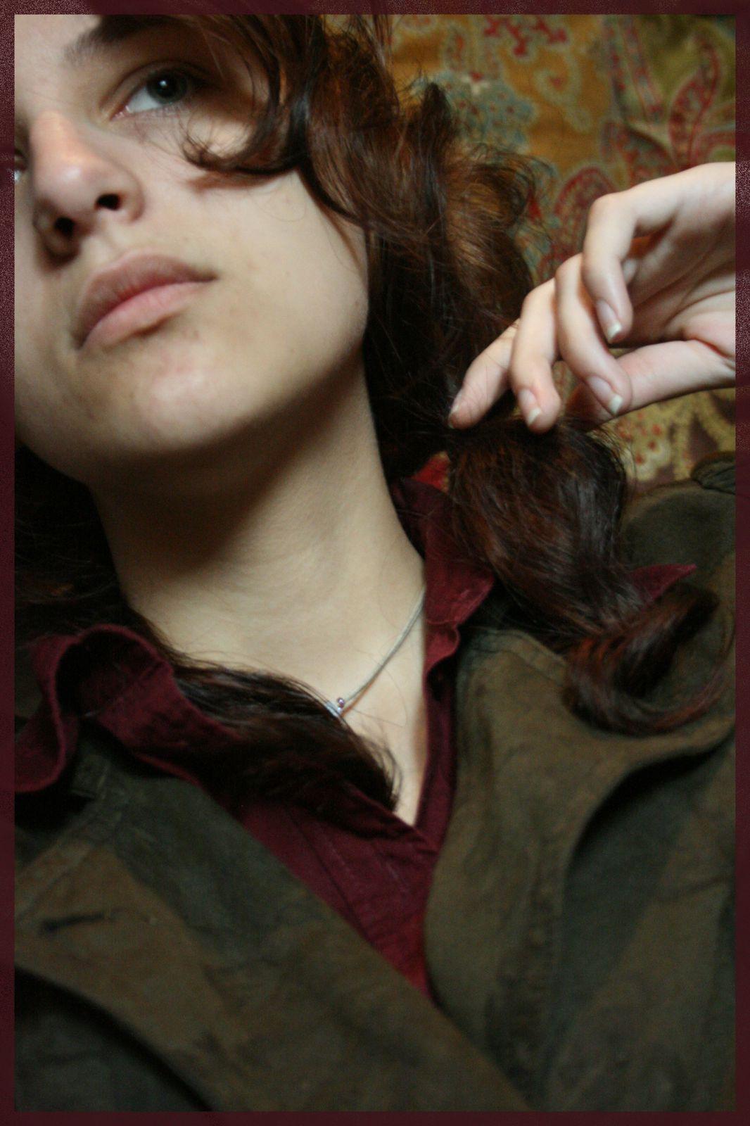 Suite conseil photo le Portrait : auto-critique ; vous apprendre à critiquer pour vous améliorer