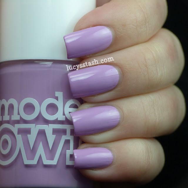Models Own Lilac Dream