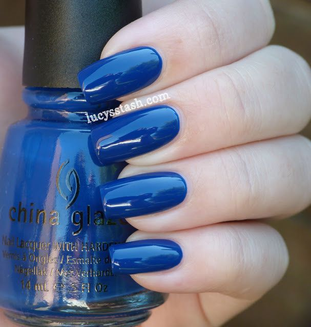 Lucy's Stash: China Glaze Man Hunt from on Safari collection for Fall 2012