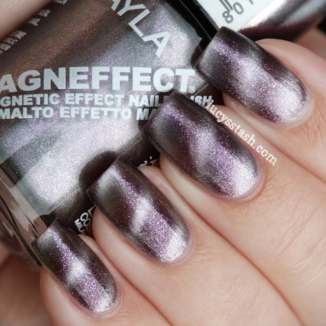 Lucy's Stash - Layla Magneffect 15 Glamour Lilac