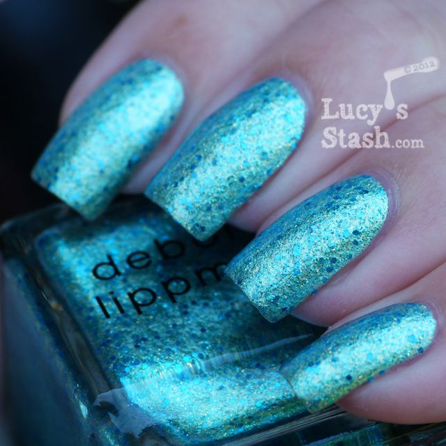 Lucy's Stash - Deborah Lippmann Mermaid's Dream