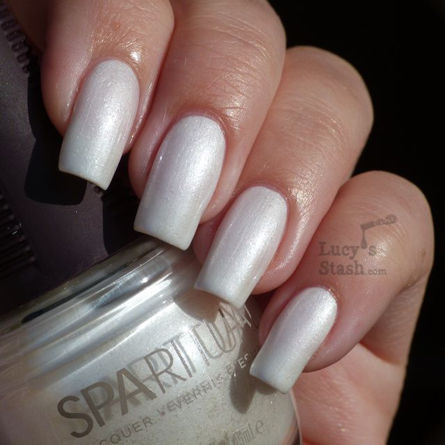 Lucy's Stash - SpaRitual Marble