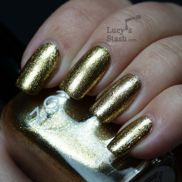 Lucy's Stash - Zoya Ziv from Ornate collection