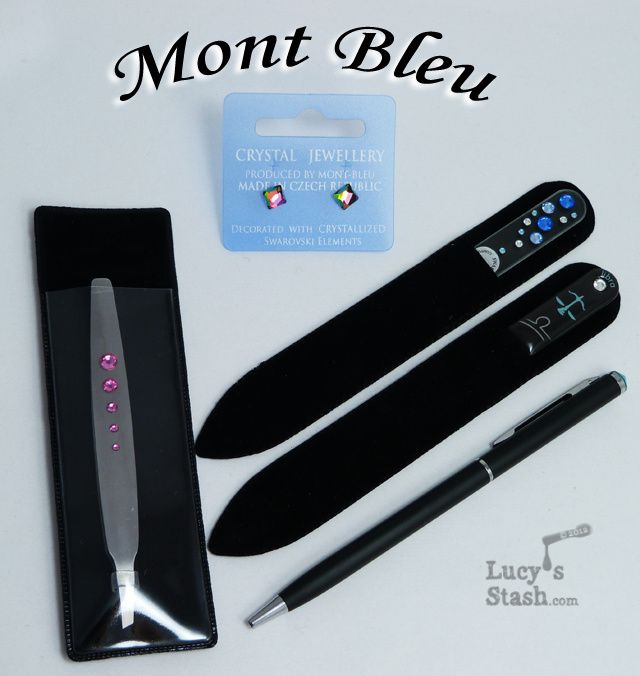 Mont Bleu products