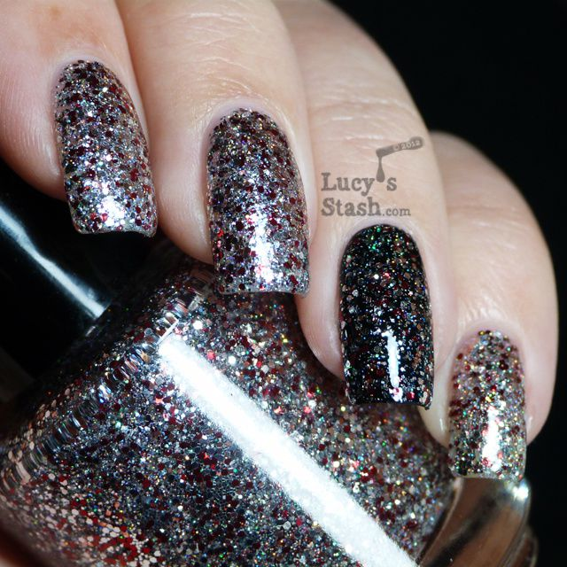 Lucy's Stash - Shimmer Polish Lucie