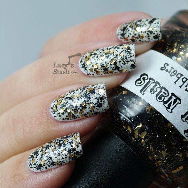 Lucy's Stash - Dandy Nails Fakes & Fibbers
