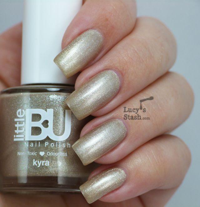 Lucy's Stash - Little Bu Kyra