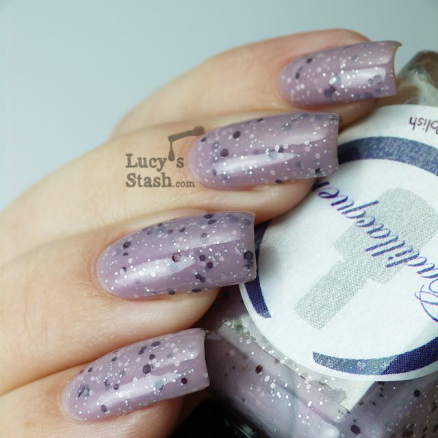 Lucy's Stash - Cadillacquer Have A Little Faith