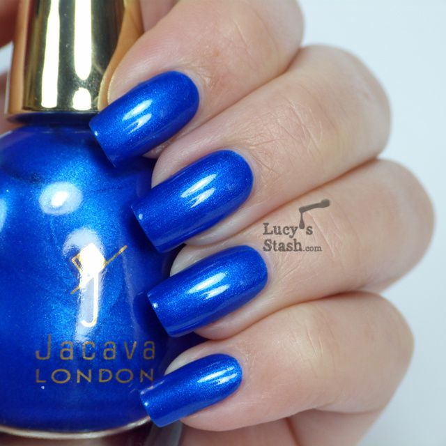 Lucy's Stash - Jacava Midnight's Secret