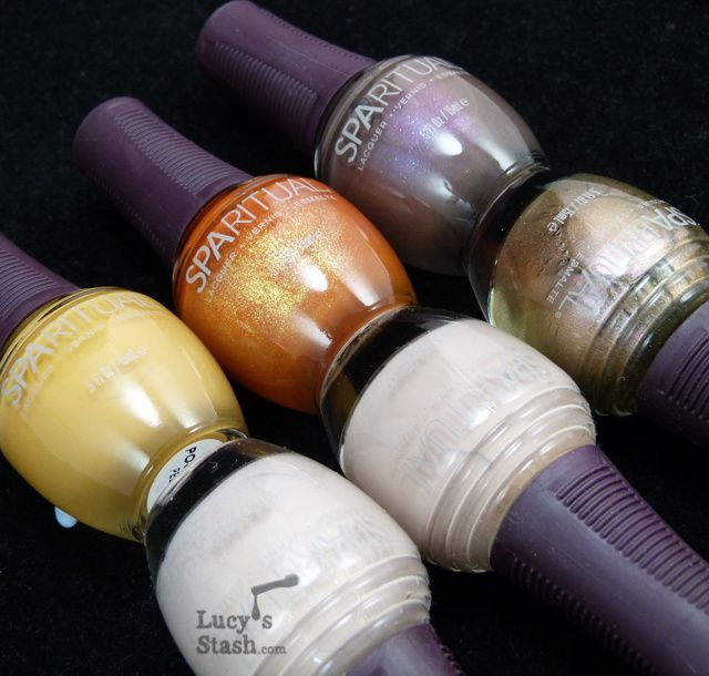 Lucy's Stash - SpaRitual Reflect Collection