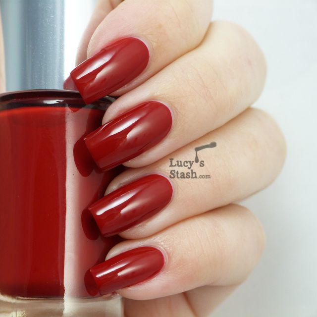 Lucy's Stash - Clinique Party Red