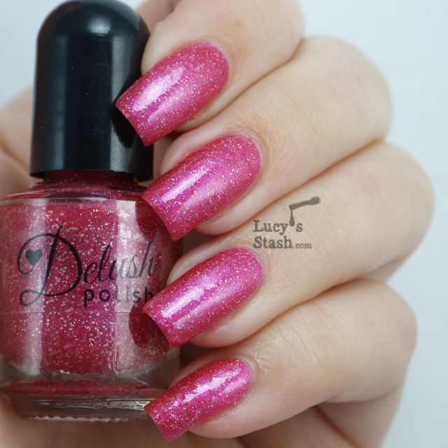 Lucy's Stash - Delush Polish Glamazon