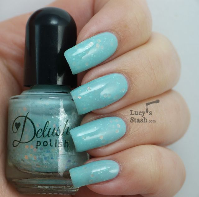 Lucy's Stash - Delush Polish Opalesque