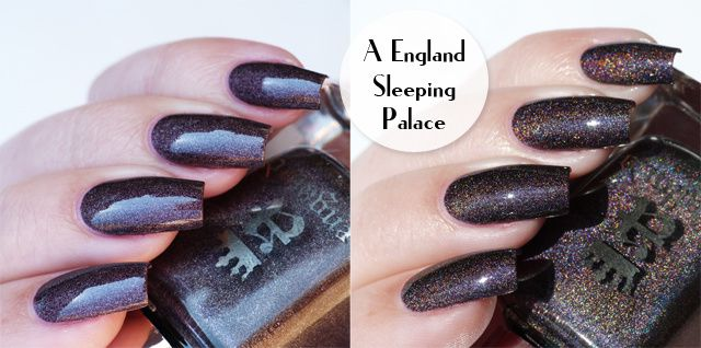 Lucy's Stash - A England Sleeping Palace