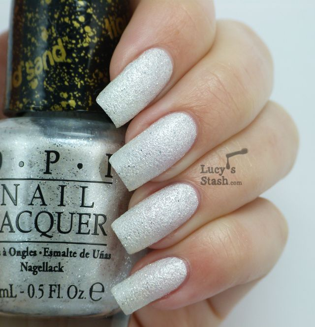 Lucy's Stash - OPI Solitaire
