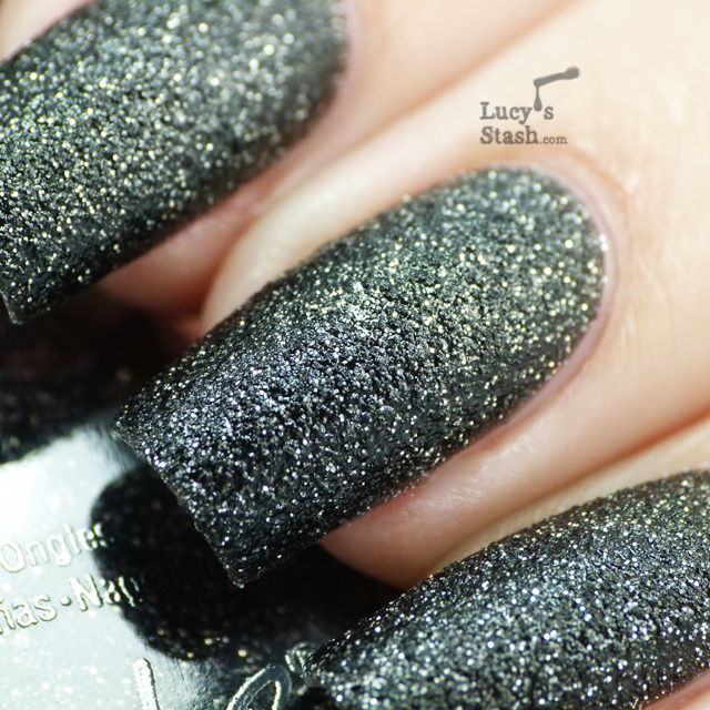 Lucy's Stash - Nicole by OPI A-Nise Treat
