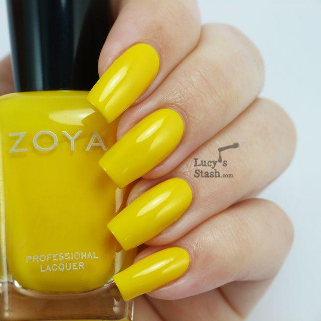 Lucy's Stash - Zoya Darcy