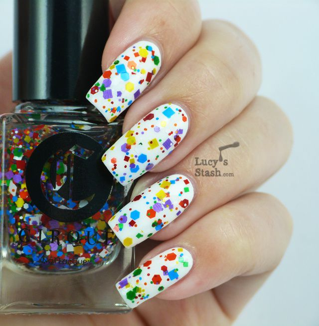 Lucy's Stash - Cirque Kaleidoscope, Arcus Collection