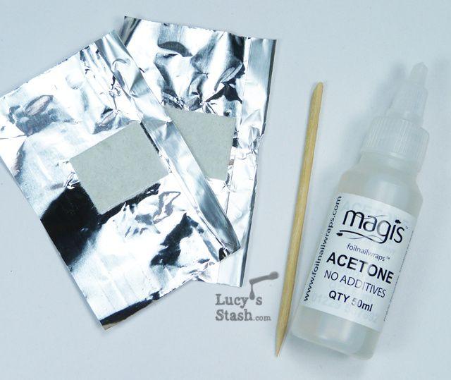 Review: Magis Home Soak Off Kit