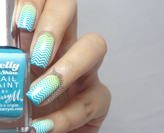 Guest post: Allie from Brit Nails