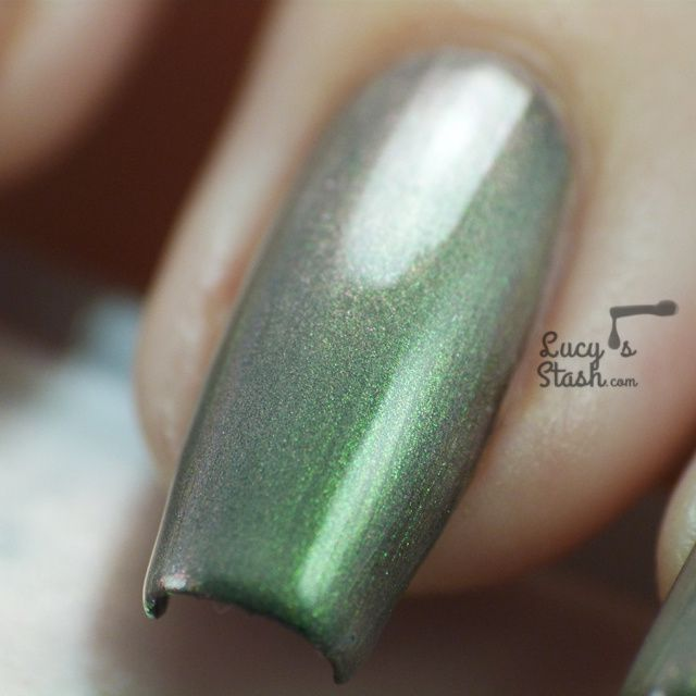 Illamasqua The Sacred Hour event - photo report, products & swatches (pic heavy)