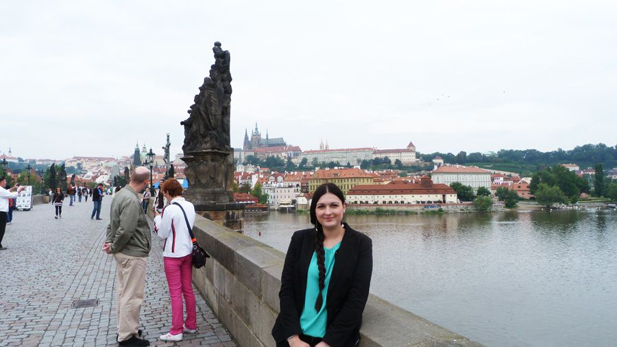 Holiday post! Pics from my trip to Czech Republic & Prague