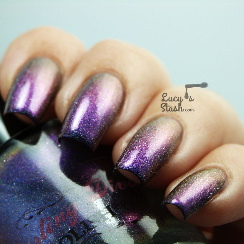 Darling Diva - Three 'Queen' Inspired Shades - Review and swatches
