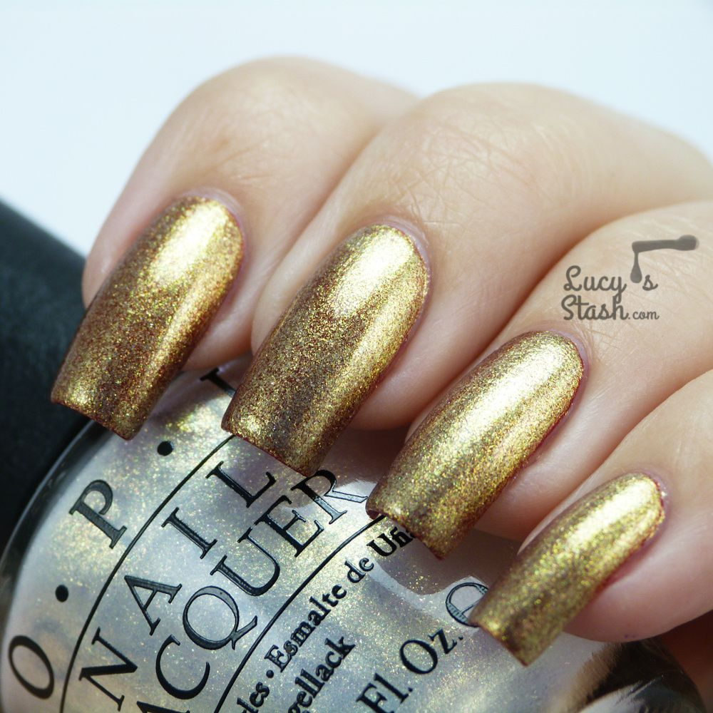 OPI Mariah Carey Collection for Holiday 2013 - My Picks!