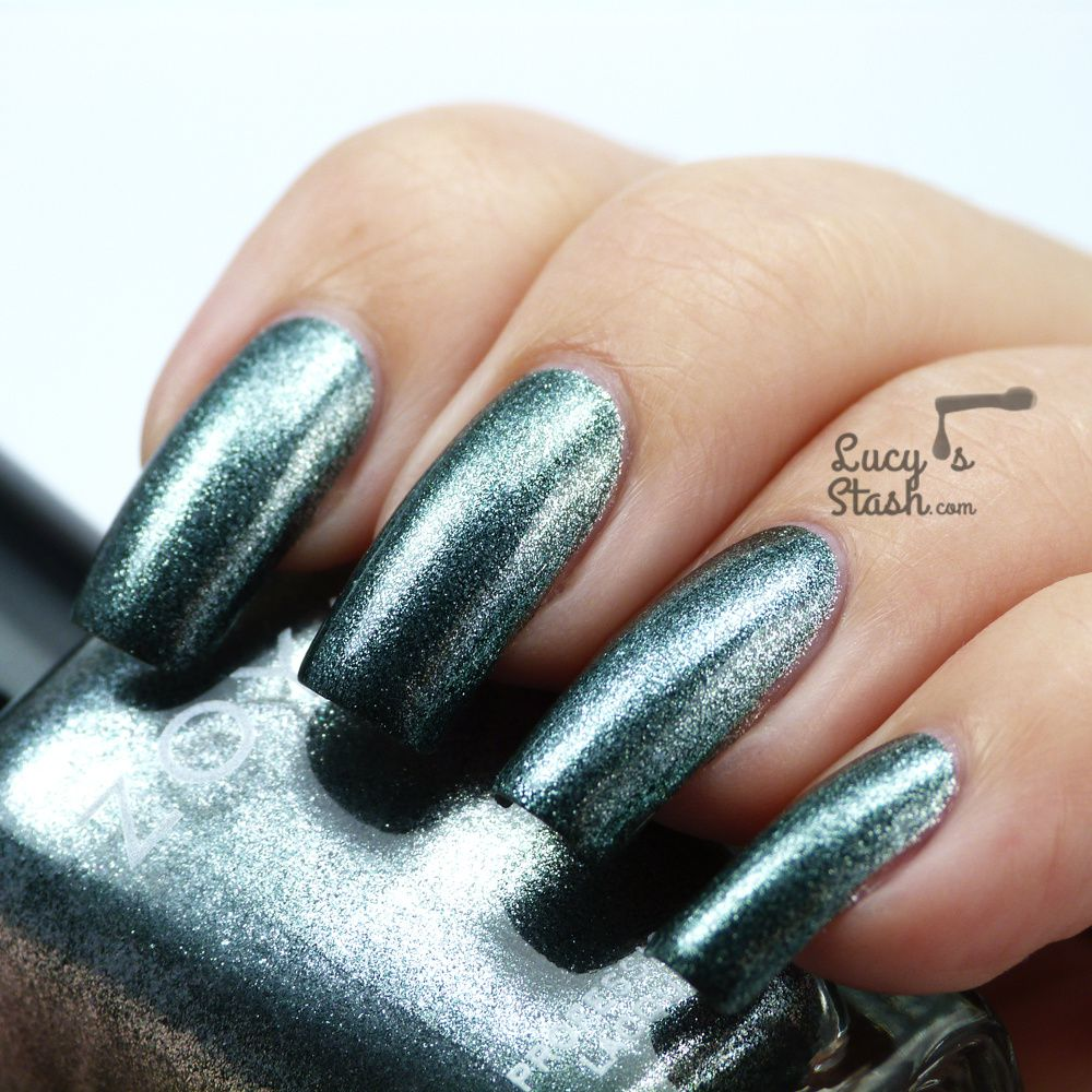 Zoya Zenith Collection for Holiday 2013 - Review & swatches