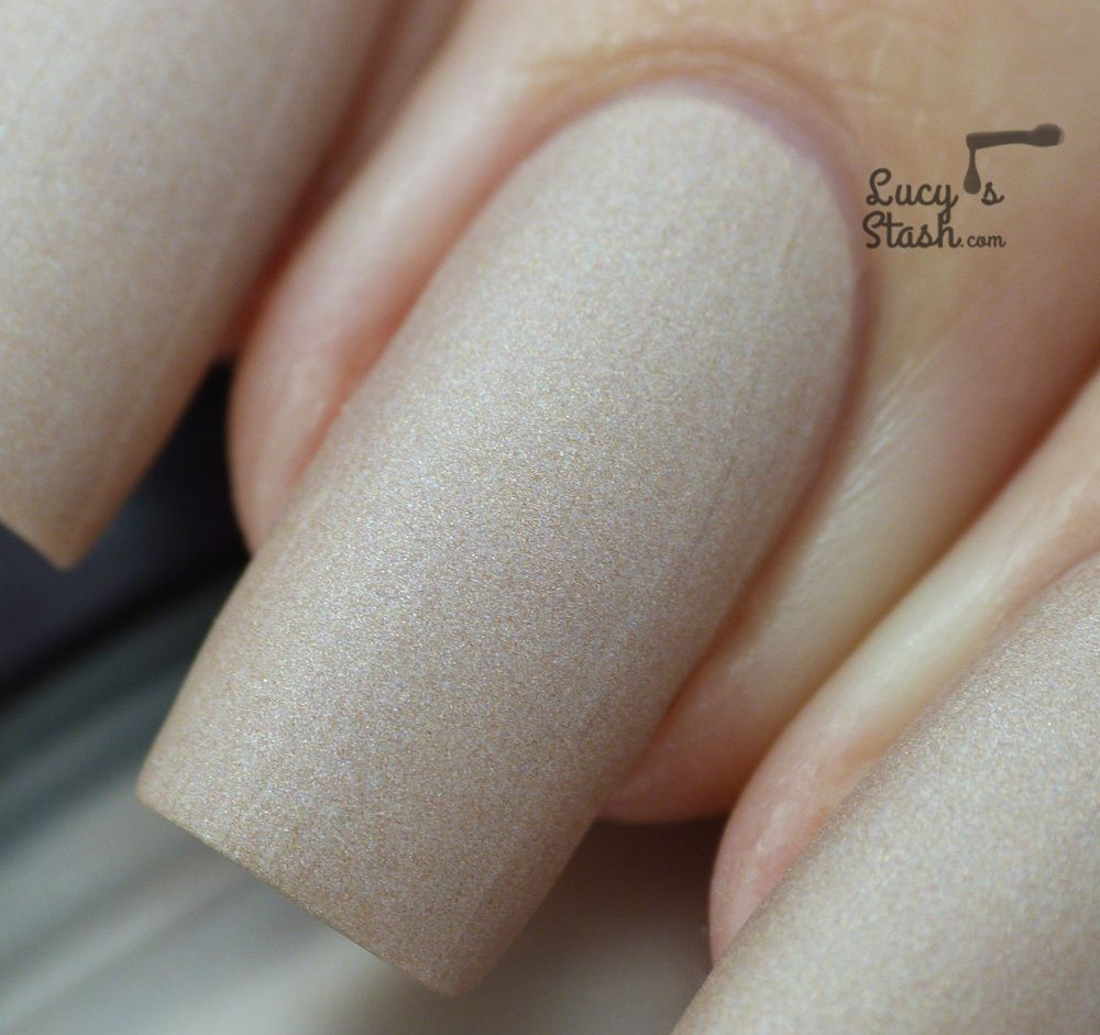 SpaRitual Grace from Odyssey Collection - Review & Swatches
