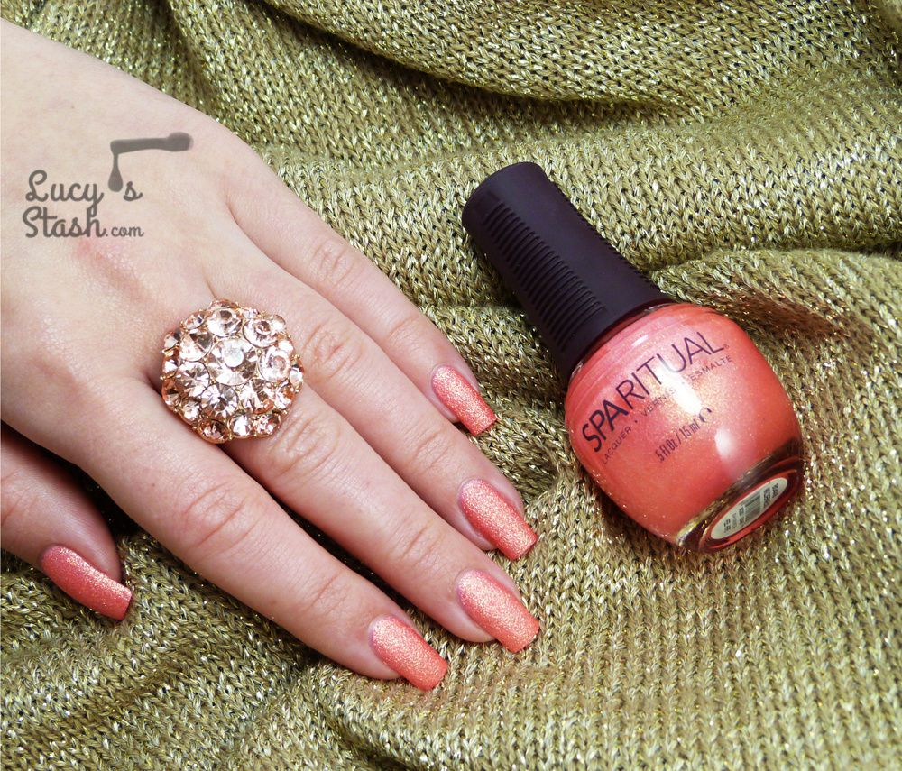 SpaRitual Wilderness, Explore Collection - Review & Swatches