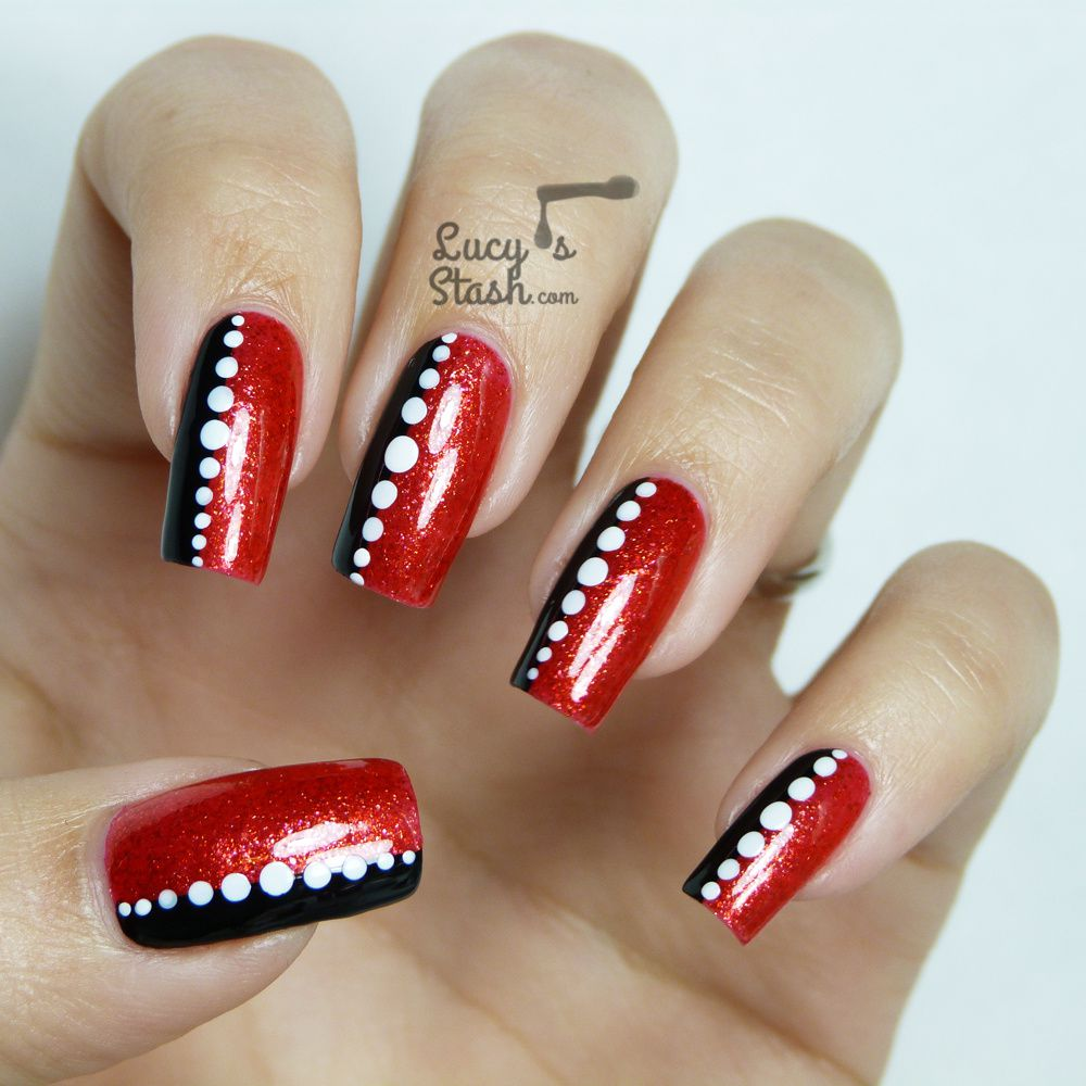 Two Easy & Chic Nail Designs For Every Day
