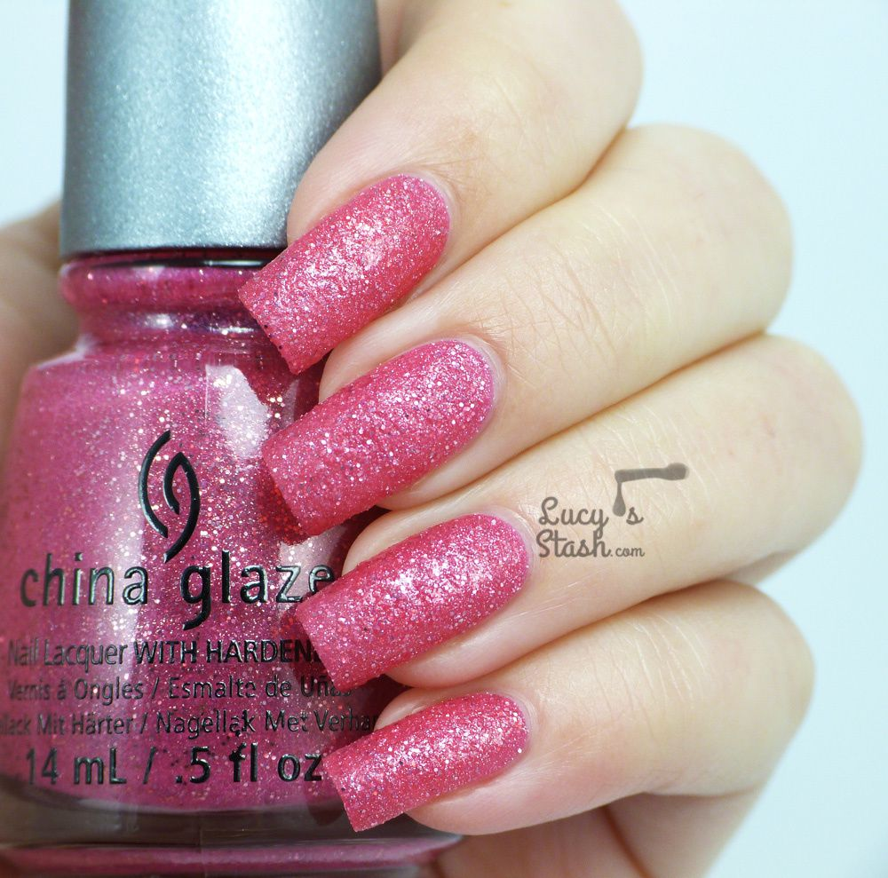 China Glaze Sea Goddess collection - Review and swatches of 3 shades