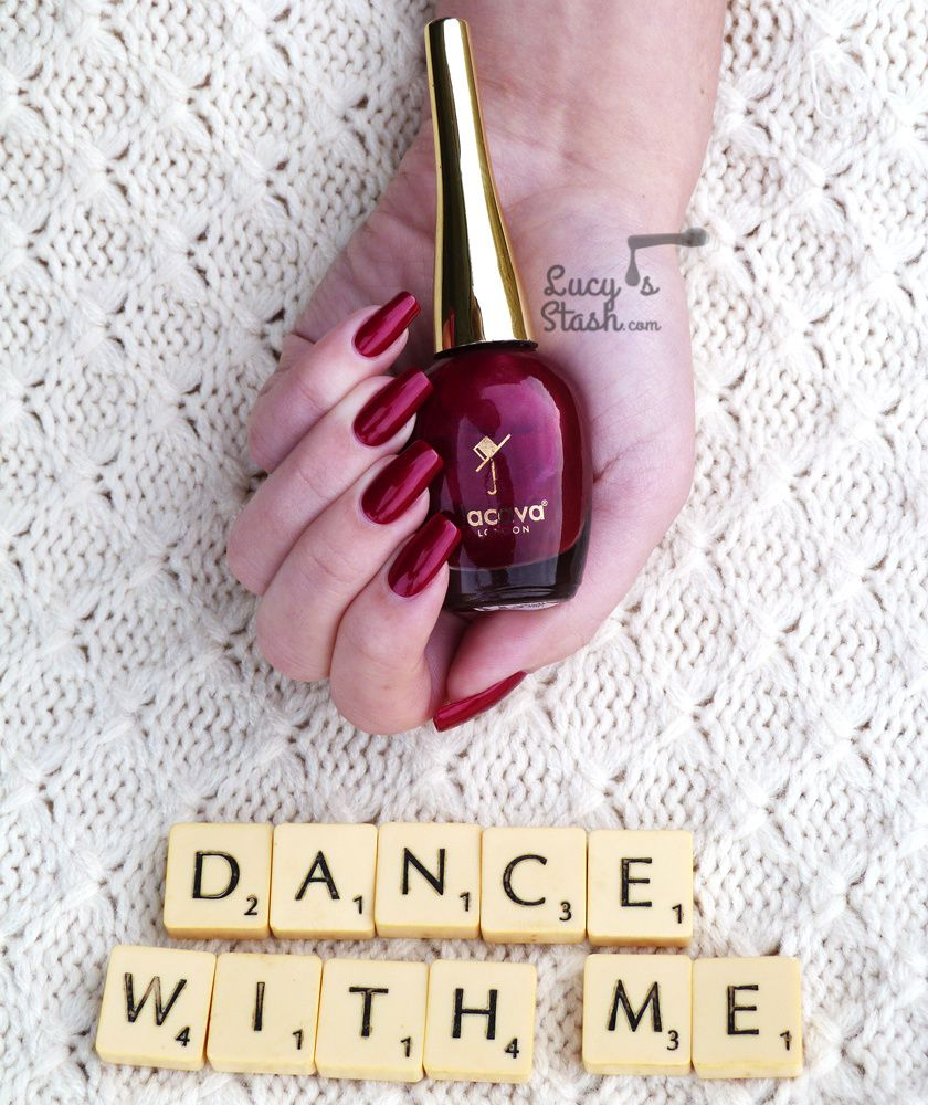 Jacava London Dance With Me - Review & Swatches