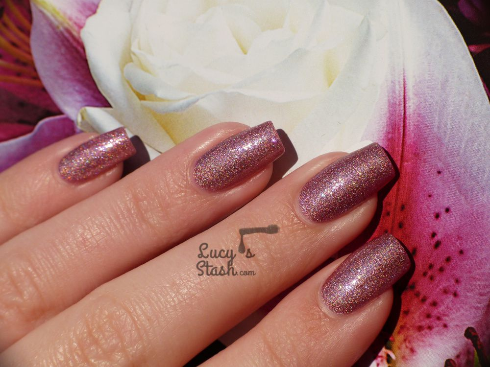 piCture pOlish Monday: Pirouette by Tenshi No Hana