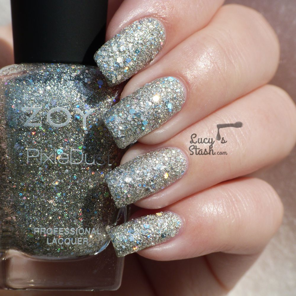 Zoya Magical Pixie Collection - Review & Swatches