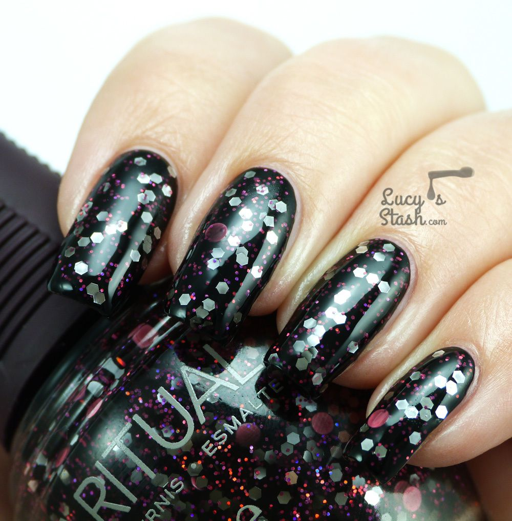 SpaRitual Quest Collection: Beyond - Review & Swatches