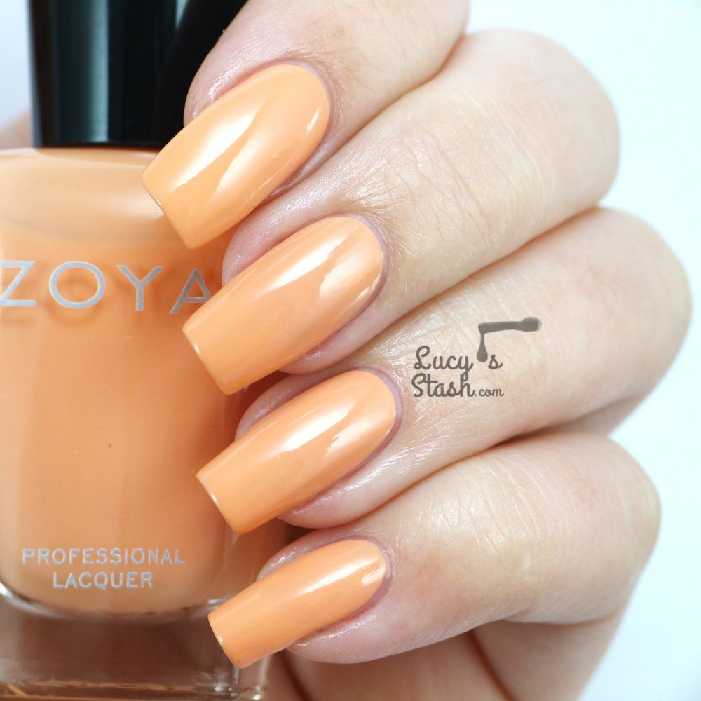 Zoya Awaken Collection and Monet Topper - Review & Swatches